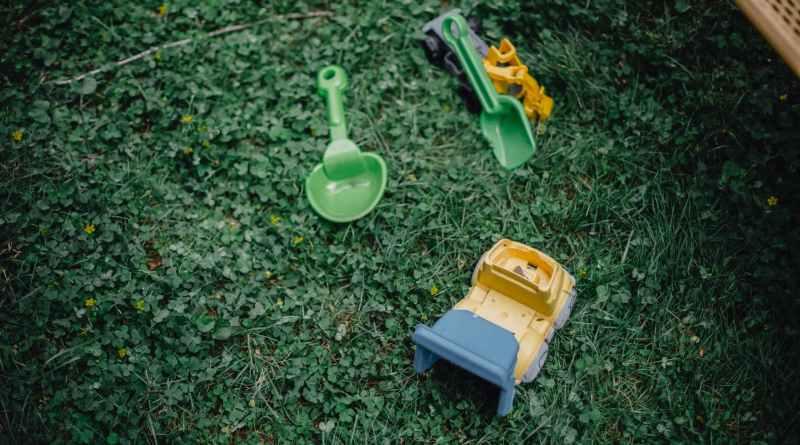 Creating Your Garden Bed
