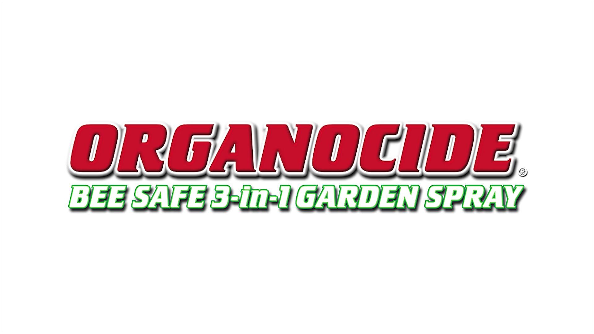 Organocide