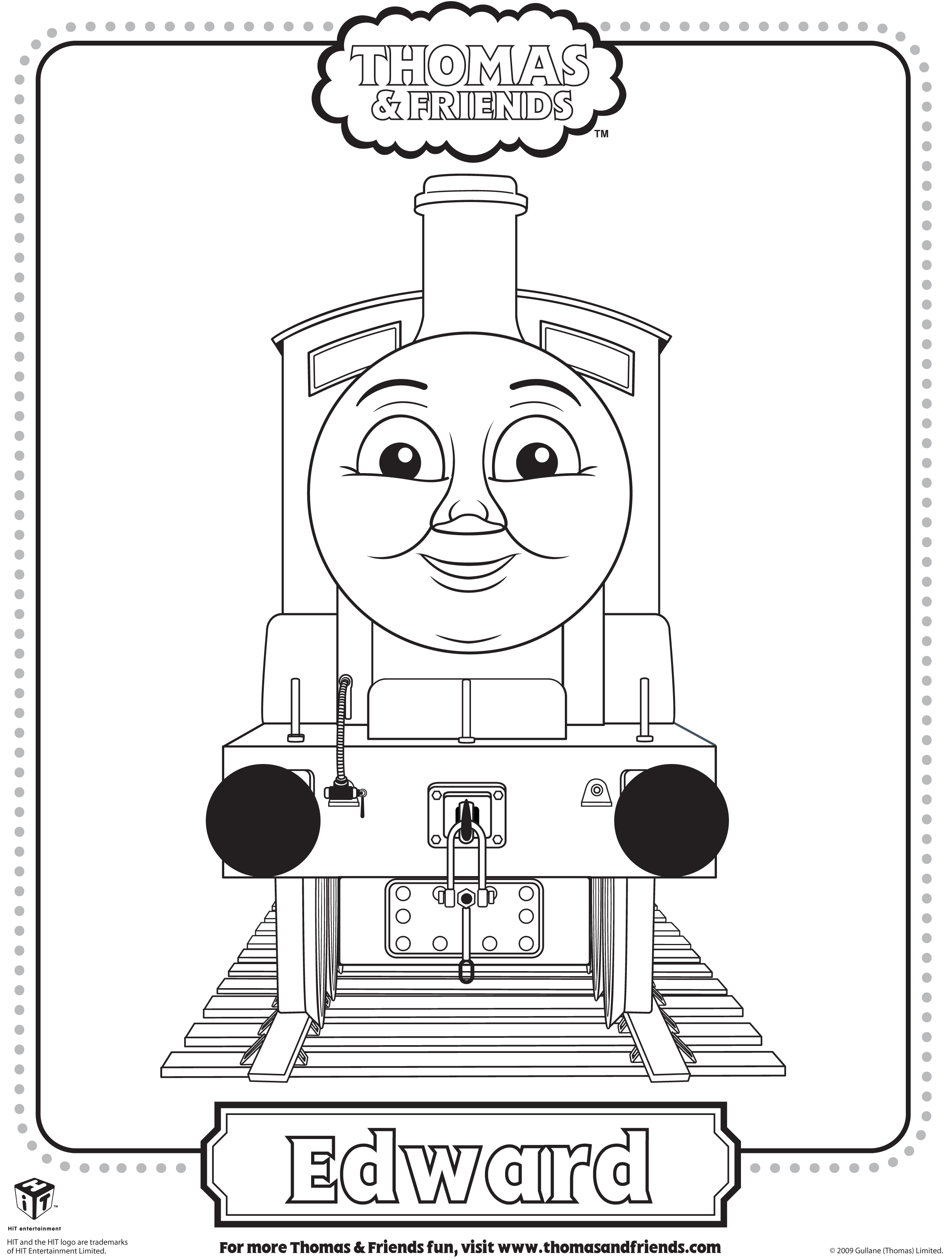 Thomas The Tank Engine And His Friends Gordon Percy James