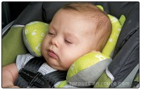 Trend Sprouting: Best Baby Travel Pillow EVER - Sprouts En ...