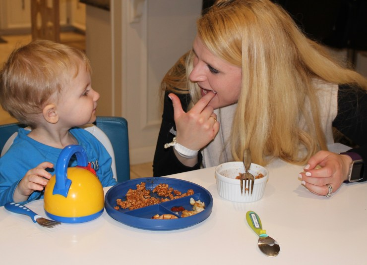 Contact SPROUT Pediatric Occupational Therapy (OT) - Nashville, TN