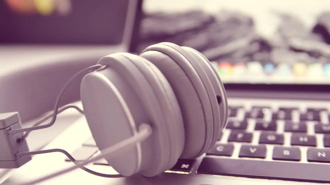 Daftar Situs Dengerin Musik Online Gratis