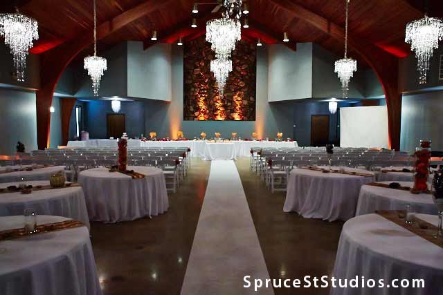 Wedding And Reception Als In Springfield Central Illinois