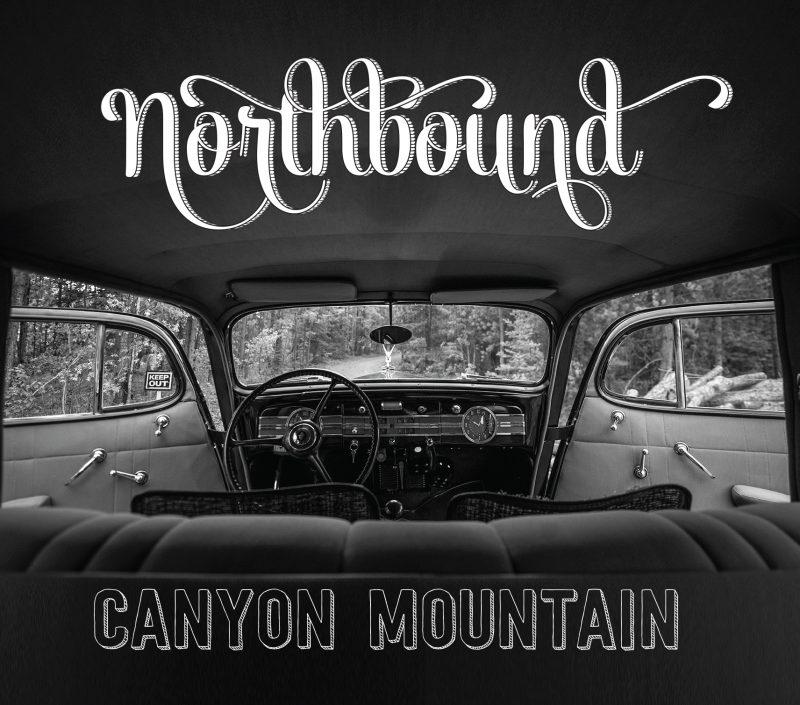 Canyon Mountain CD