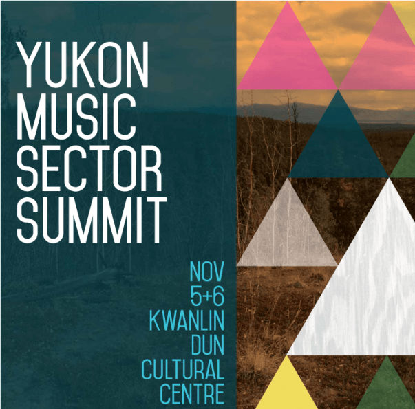 Yukon Music Sector Summit