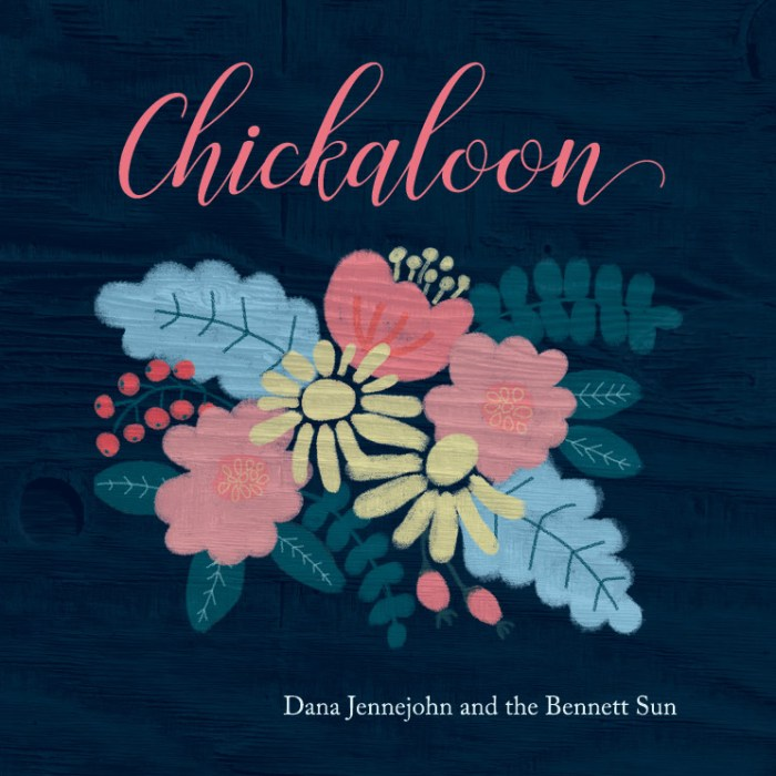 The Bennett Sun – Chickaloon