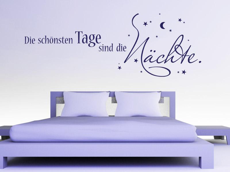 Traumhafte Wandtattoo Sprüche Fürs Schlafzimmer Spruch – Startseite ...