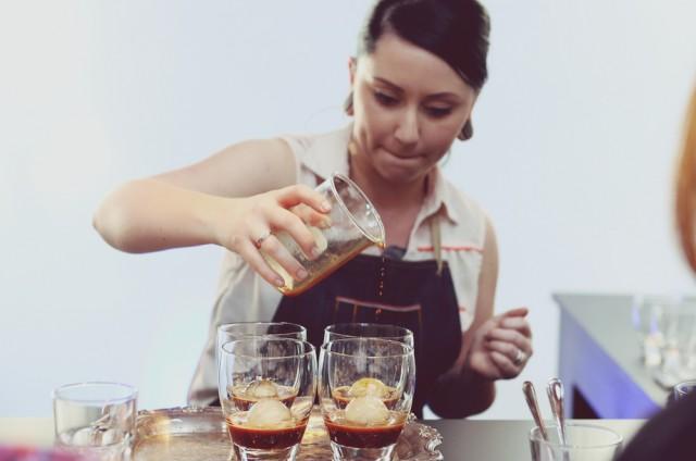 Christine_Johnson_Handsome_Coffee_Roasters_2014_Big_Western_Regional_Barista_Competition