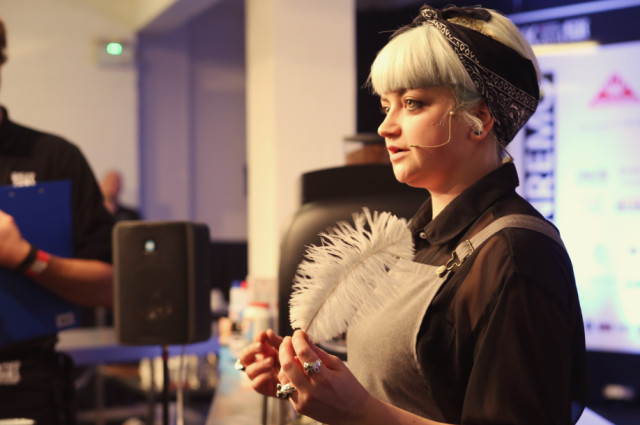 Estelle-Bright-Touch-The-Feather-UKBC-2014