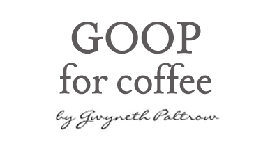 First Look: Gwyneth Paltrow Launches Goop Coffee