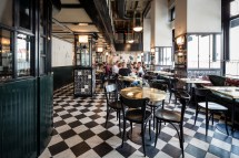 Stumptown Coffee' Coming Orleans Ace Hotel
