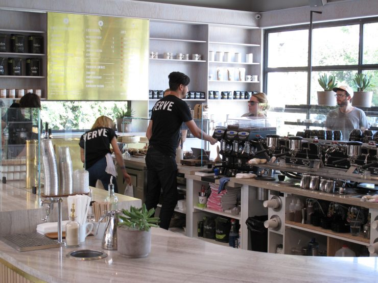 verve coffee roasters west 3rd street los angeles farmlevel bar sprudge