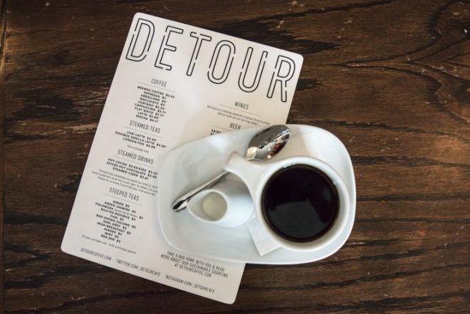 smalls coffee detour roasters cafe the cannon pinecone coffee company saint james espresso bar and eatery hamilton ontario canada guide sprudge