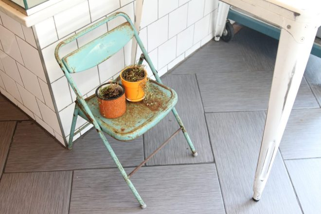 linda thach little skips east brooklyn bushwick baby skips little mo's counter culture coffee cafe