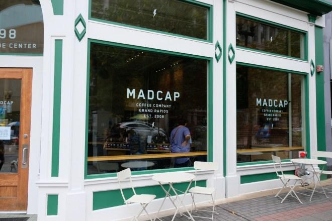 grand rapids michigan coffee guide
