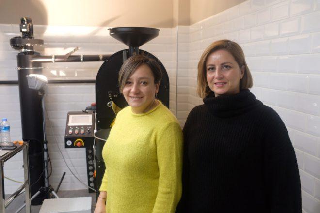 kimma coffee roasters instanbul turkey
