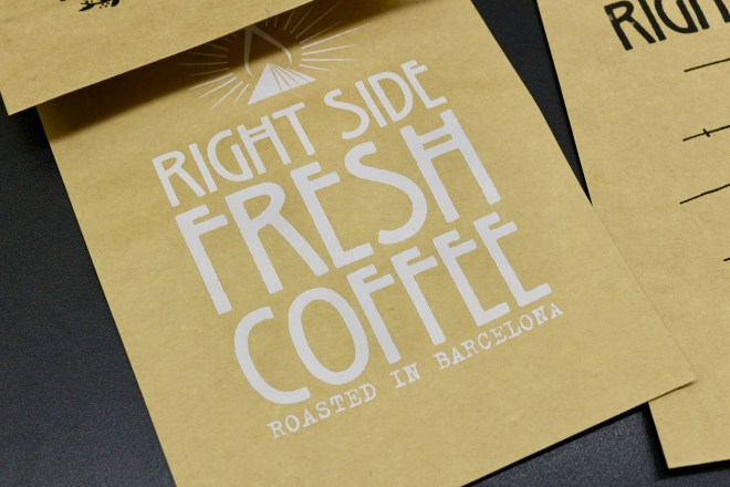 right side coffee roasters barcelona spain