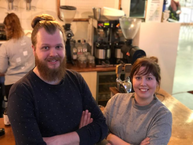 sunday espresso club helsinki finland
