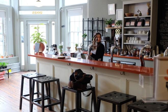 richmond virginia coffee guide