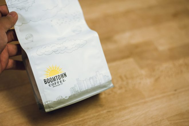 Boomtown bag without sleeve