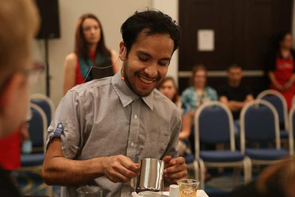2015 Big Western Robert Uribe Klatch Coffee 035