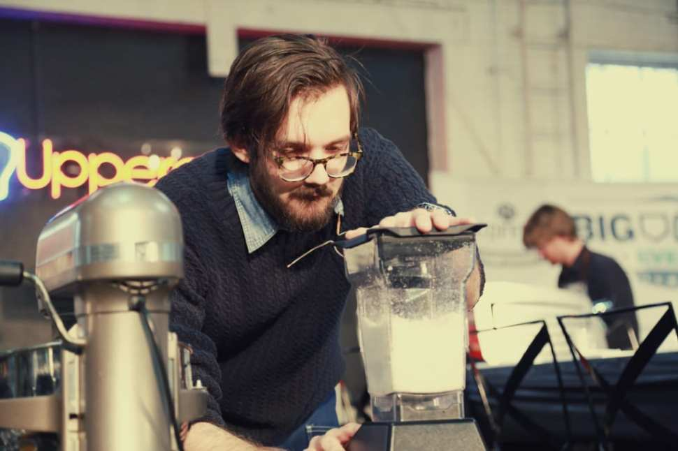 Big Central Brian Ensminger Gaslight Coffee Roasters Chicago 067