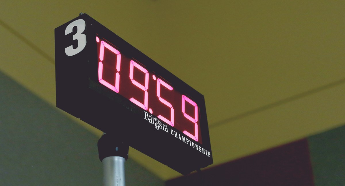 Western Day 2 - 959 timer