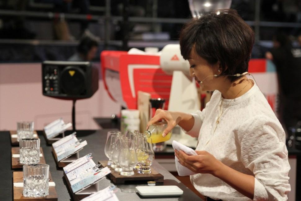 Ying Hu - Outman Coffee - China 04