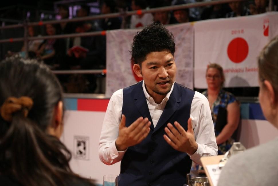 Yoshikazu Iwase - Rec Coffee - Japan02