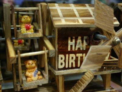 lustige Sprüche und Bilder zum GeburtstagGeburtstag, Sprichwort