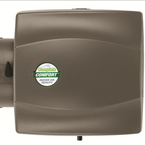 An image of the Complete Comfort Bypass Humidifier.