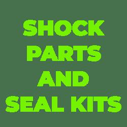 Shock Parts and seal kits