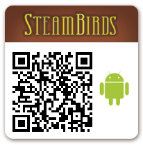 SteamBirds for Android