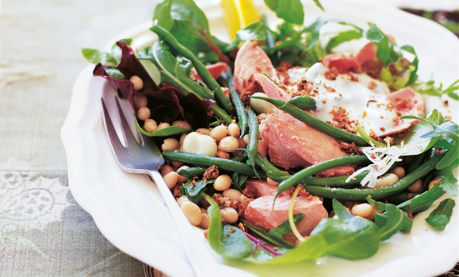 salad-salmon-beans-crunch-spry