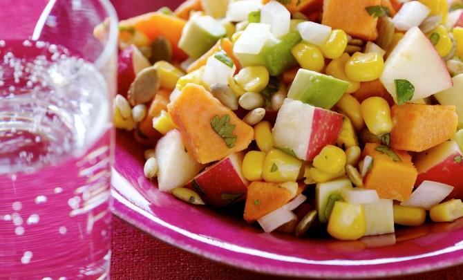 sweet_potato_salad_with_apple_and_avocado,_p86