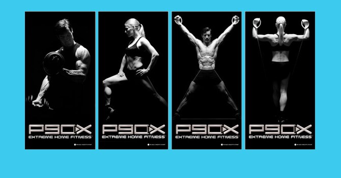 P90X Need-to-Know Guide - Spry Living