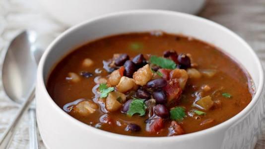 black-bean-hominy-chili