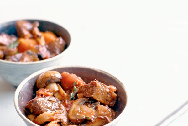 no-fuss french style beef stew