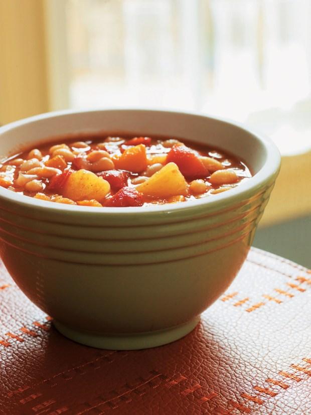 13 Hearty Chili Recipes