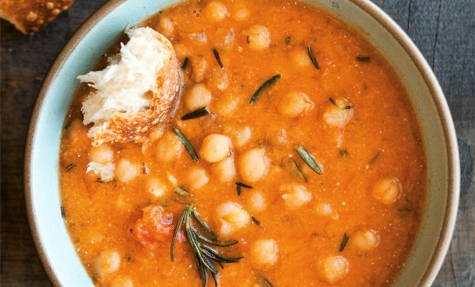 william-sonoma-soup-cookbook-chickpea-roasted-tomato-soup-diet-food-nutrition-health-food-spry