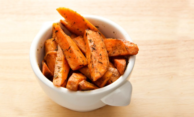 fitness-exercise-work-out-food-sweet-potato-recovery-diet-weight-loss-digestion-snack-health-spry