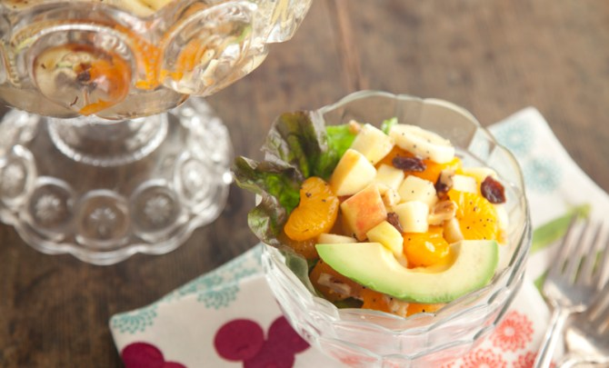 paula-deen-diabetes-friendly-recipe-fruit-salad-diet-nutrition-food-health-spry