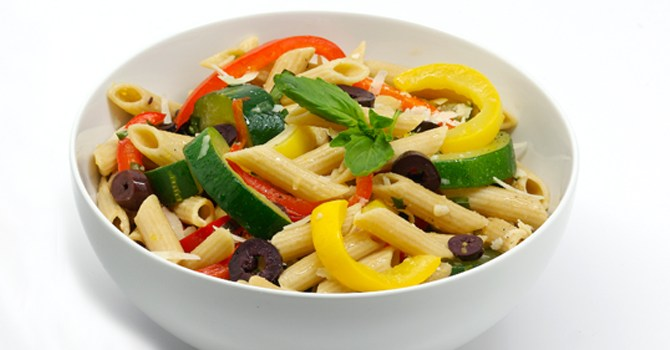 pasta-tricolor-volumetrics-diet-recipe-food-health-spry