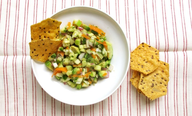 fennel-salsa-dip-appetizer-snack-relish