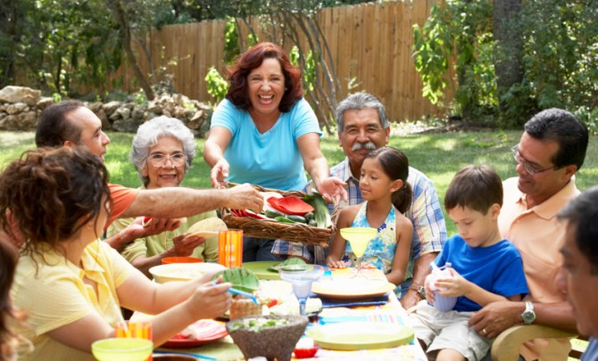 caregive-celebrate-life-share-memory-family-reunion-gather-terminal-illness-member-spend-time-suggest-tip-advice-spry