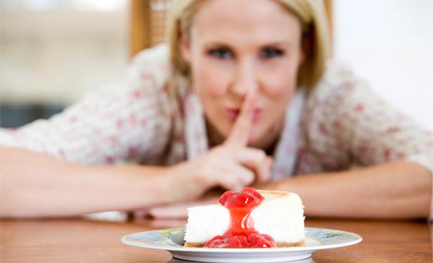 diet-cheat-sneak-food-treat-splurge-binge-health-spry