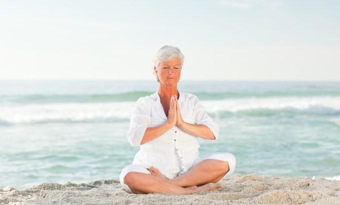 Anusara Yoga Spry Living