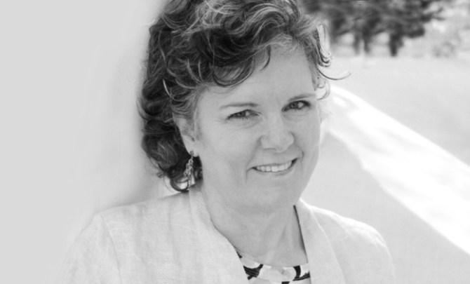 Fibromyalgia and chronic pain advocate Jan Favero Chambers.