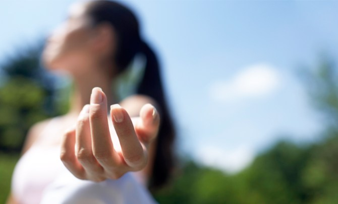 Tips for how to manage Fibromyalgia including meditation.