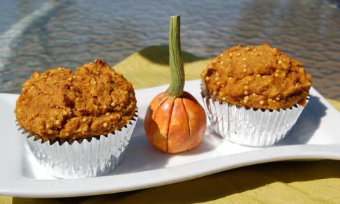 pumpkin-millet-muffin-whole-grain-snack-breakfast-health-spry